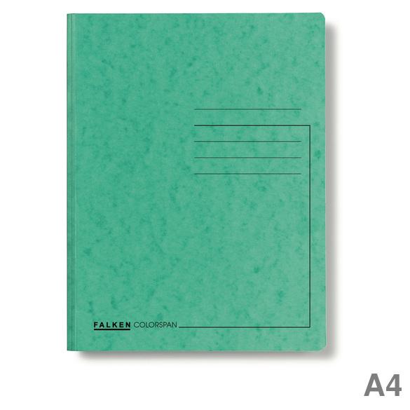 A4 Esselte Leitz Jurismappe blau Pendarec-Karton